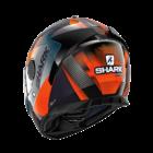 Shark Spartan Carbon Kitari - 3416-DOA