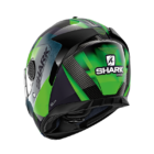 Shark Spartan Carbon Kitari - 3416-DGA
