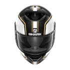 Shark Spartan Carbon Priona - 3418-DWQ
