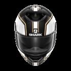Shark Spartan Carbon Priona - 3418-DWQ