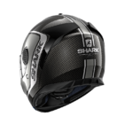 Shark Spartan Carbon Priona - 3418-DAS
