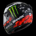 Shark Race-R Pro Replica Lorenzo Monster Mat 2018 - 8684-KRG