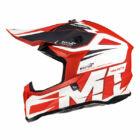 MT Falcon Weston - Piros / fehér / fekete