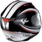 Nolan N87 MotoGP - flat black