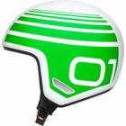 Schuberth O1 Chullo - zöld-fehér