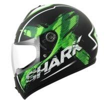 Shark bukósisak - S600 - Exit mat - KGW