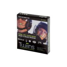 Twiins D3 kihangosító