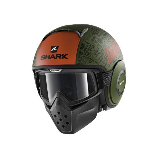 Shark Drak - Tribute RM mat - 2906-GRK