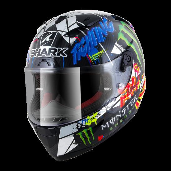 Shark Race-R Pro Carbon Replica Lorenzo Catalunya GP - 8671-DUG