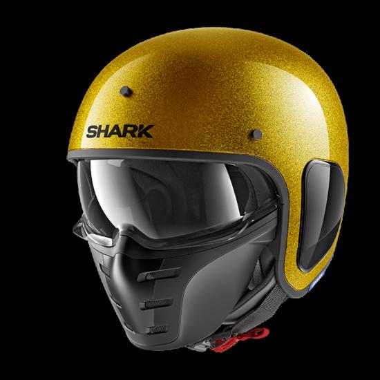 Shark S-Drak - Glitter - 2755-GGX