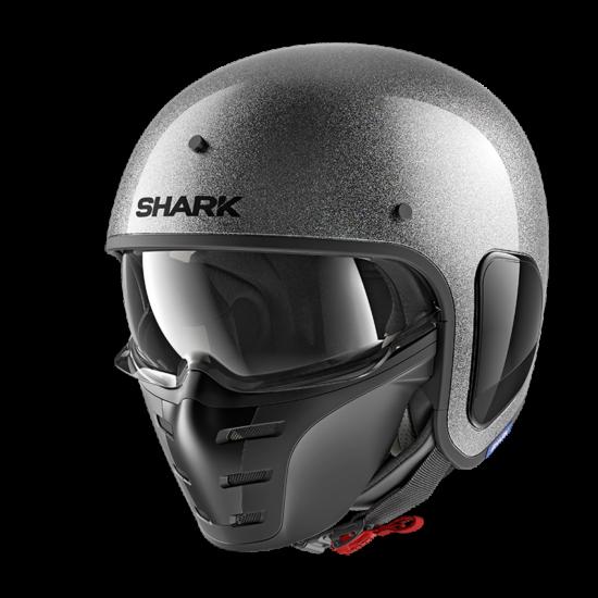 Shark S-Drak - Glitter - 2755-SSX