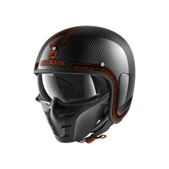 Shark S-Drak Carbon - Vinta - 2710-DUR