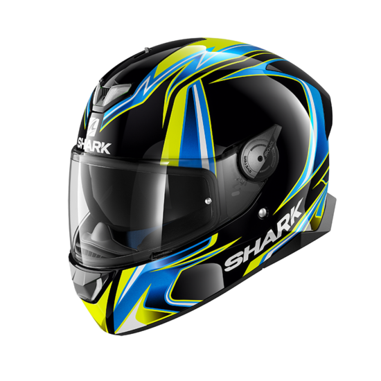 Shark Skwal 2 - Replica Sykes - 4908-KBY