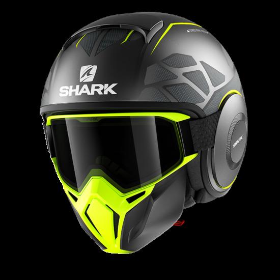 Shark Street-Drak - Hurok mat - 3312-AYK