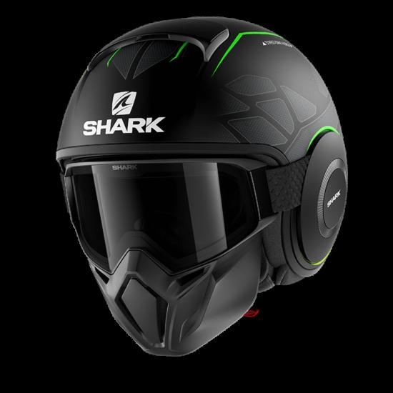Shark Street-Drak - Hurok mat - 3312-KGK