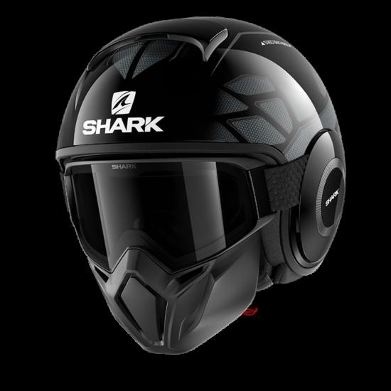 Shark Street-Drak - Hurok - 3310-KSK