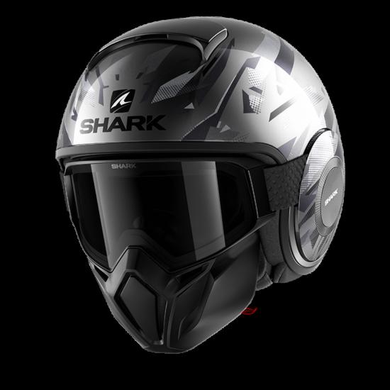 Shark Street-Drak - Kanhji - 3313-AKA