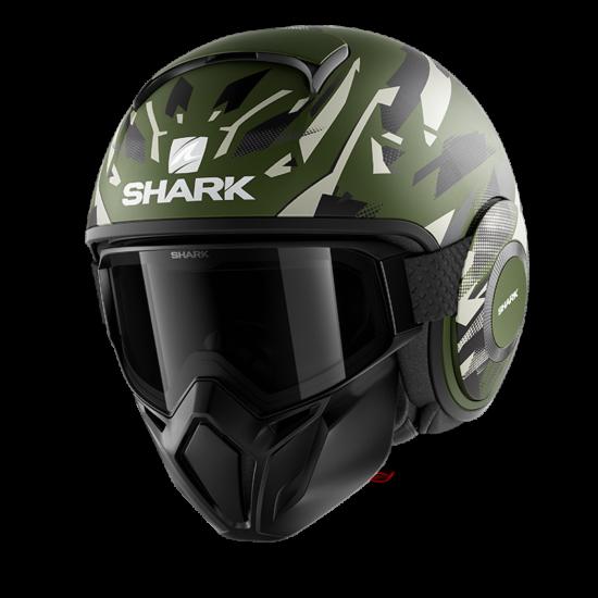 Shark Street-Drak - Kanhji mat - 3314-GGG