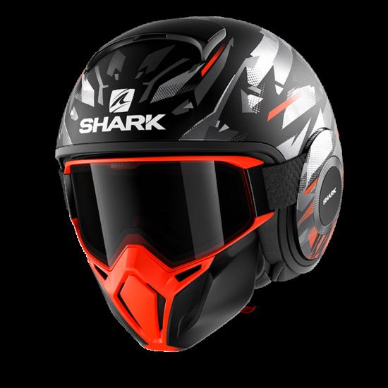 Shark Street-Drak - Kanhji mat - 3314-KOS