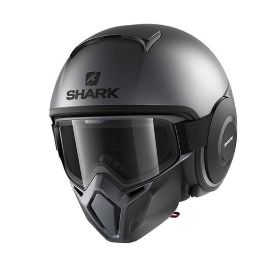 Shark Street-Drak - Street-Neon mat - 3300-AKK