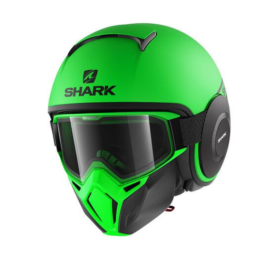 Shark Street-Drak - Street-Neon mat - 3300-GKK