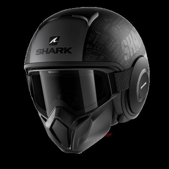 Shark Street-Drak - Tribute RM mat - 3309-KAA