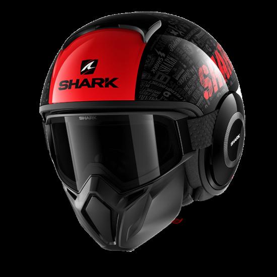Shark Street-Drak - Tribute RM - 3308-KRA