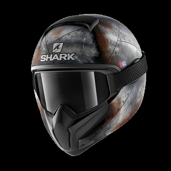 Shark Vancore 2 - Flare mat - 3958-KAO