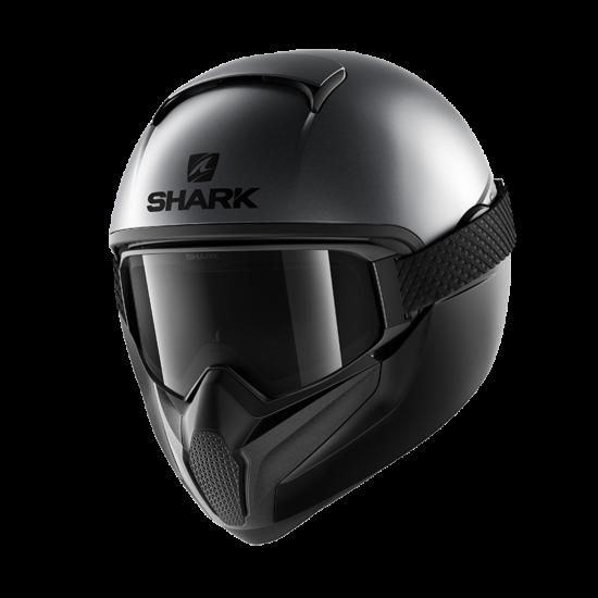 Shark Vancore 2 - Street-Neon mat - 3960-AKK