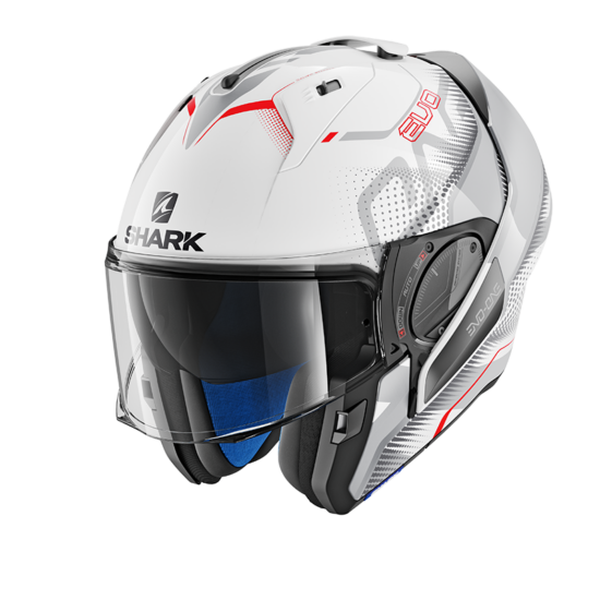 Shark Evo-One 2 Keenser - 9716-WSR