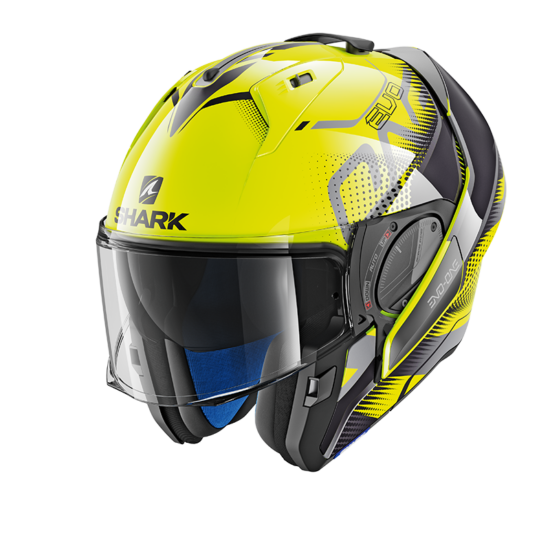 Shark Evo-One 2 Keenser - 9716-YKA