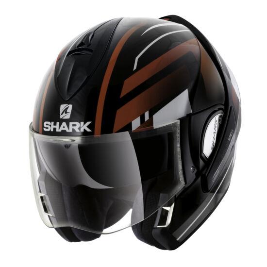 Shark Evoline Series 3 - Corvus - 9343-KWR