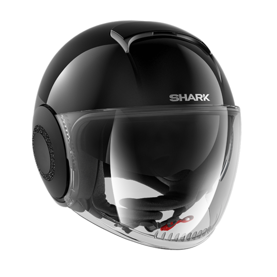 Shark Nano - Crystal - 2826-BLK