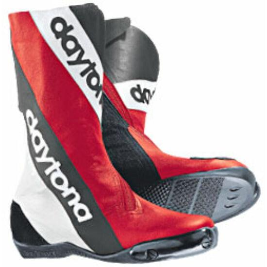 Daytona Security EVO G3 - fehér - fekete - piros