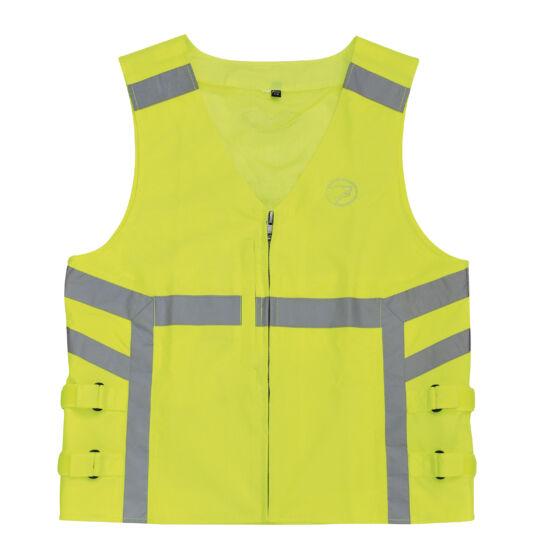 Bering motoros ruházat - Esőruhák - Waistcoat High Visibility  - PLG049
