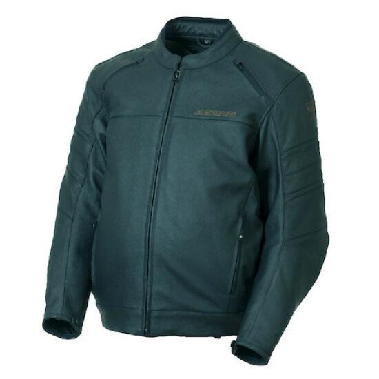 Bering motoros ruházat - Bőrdzseki - Marco (King Size) - CUB600