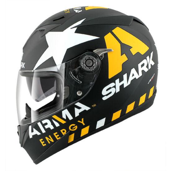 Shark bukósisak - S700 S - Replica Redding mat - KWY
