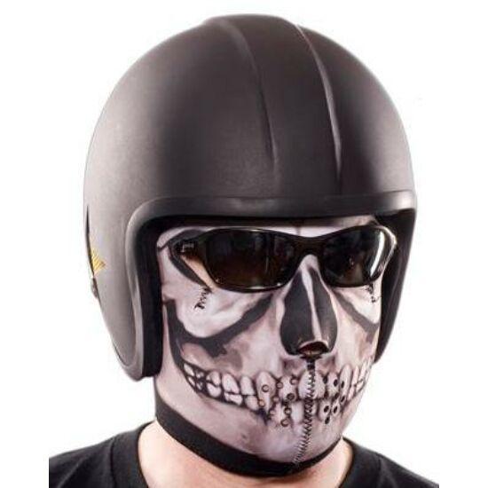 Bandit sisakok - Plexik és kiegészítők - Koponyás arcmaszk - Bandit arcmaszk