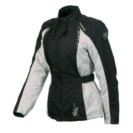 Bering motoros ruházat - Női textil dzseki - Lady Chicca - PRV983