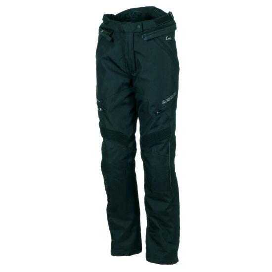 Bering motoros ruházat - Női textil nadrág - Lady Holly - PRP580