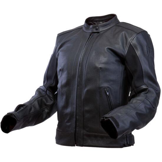 Bering motoros ruházat - Női bőrdzseki - Lady Filisse - CUB630