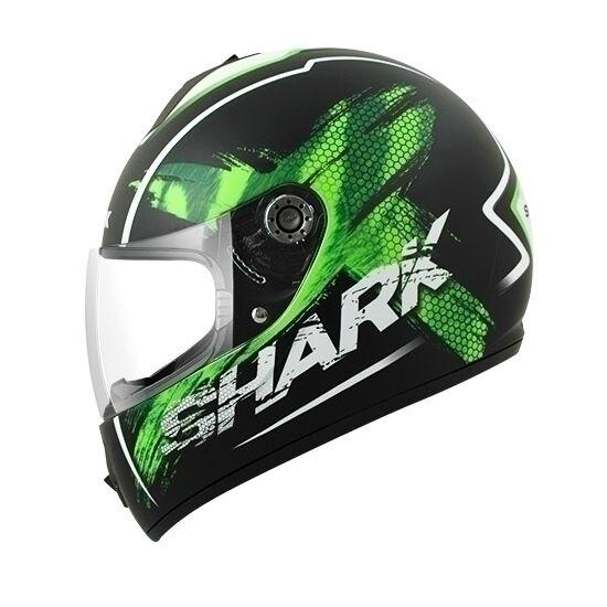 Shark S600 - Exit mat