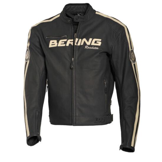 Bering motoros ruházat - Bőrdzseki - Scalp - CUB723