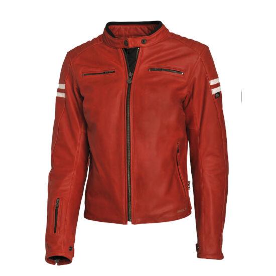 Segura motoros ruházat - Női bőrdzseki - Lady Retro - SCB931