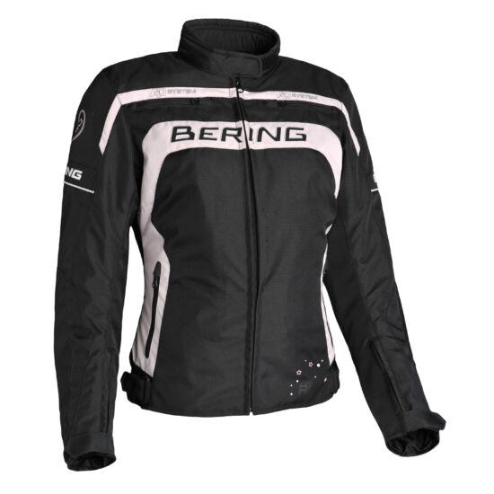 Bering motoros ruházat - Női textil dzseki - Lady Karess - BTB096