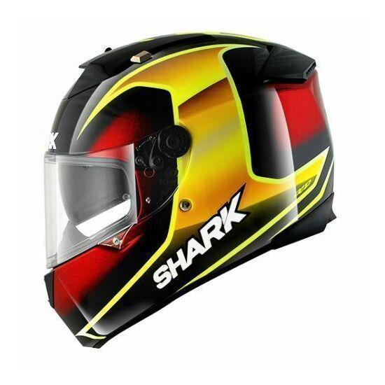 Shark Speed-R S2 - StarQ