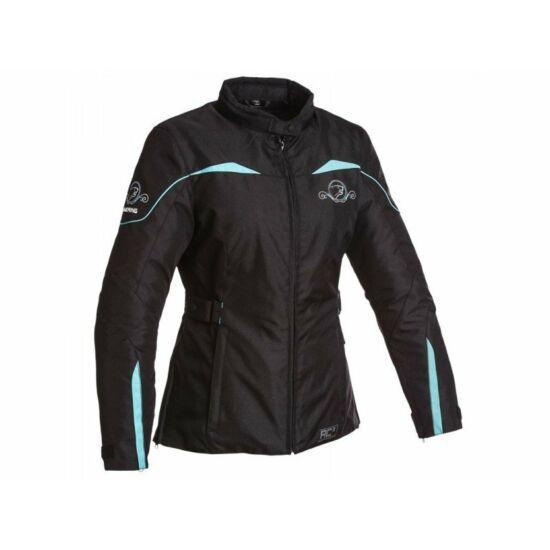Bering motoros ruházat - Női textil dzseki - Lady Sofia - BTV182