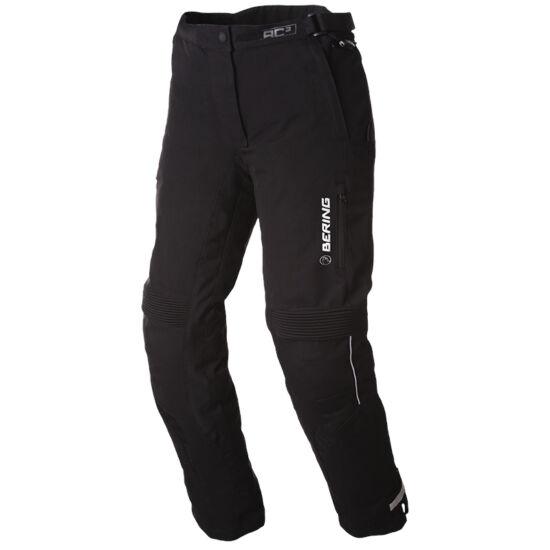 Bering motoros ruházat - Női textil nadrág - Lady Safari - BTP130