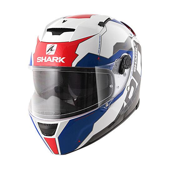 Shark bukósisak - Speed-R S2 - Sauer II - WBR