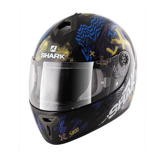Shark S600 - Play